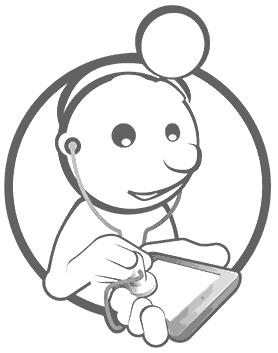 Logo pozadina Servis Mobilnih telefona