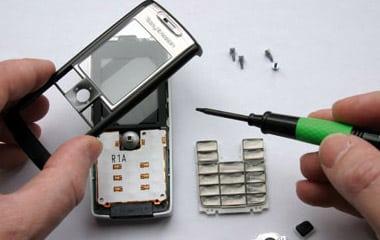 Servis svih hardverskih i softverskih problema na mobilnim telefonima