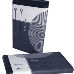 Baterija BL-5C