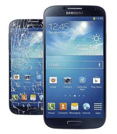 Zamena stakla na Samsung Galaxy S4 i9500