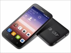 Dekodiranje Huawei Y625