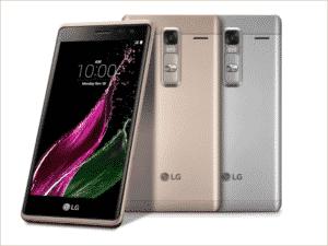 Dekodiranje LG Zero