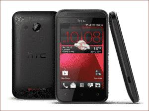 Dekodiranje HTC Desire 200