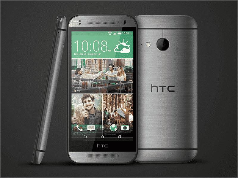 Dekodiranje HTC One mini 2