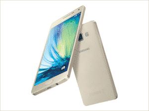 Zamena ekrana na Samsung A300 Galaxy A3