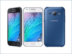 Samsung Galaxy J1 J100 – zamena ekrana