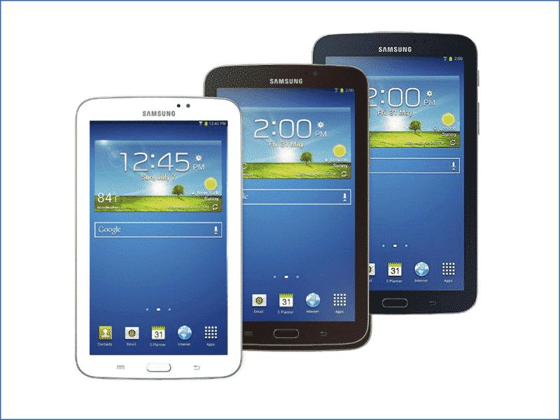 Samsung T210 Galaxy Tab 3 7.0 – zamena ekrana