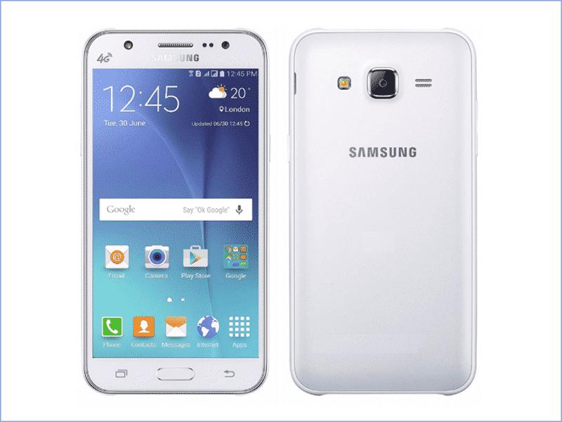 Zamena ekrana na Samsung J500 Galaxy J5