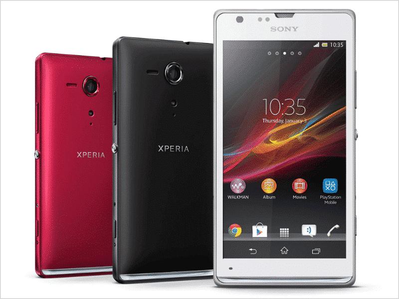 Zamena ekrana na Sony Xperia SP