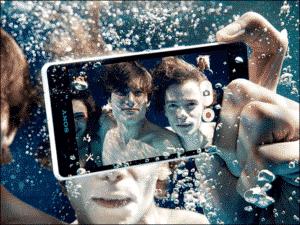 Sony Xperia ZR – zamena ekrana