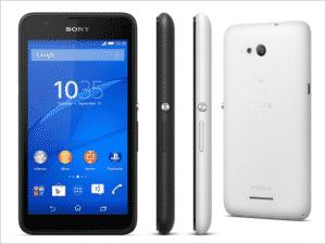 Zamena touchscreen-a na Sony Xperia E4 i E4g