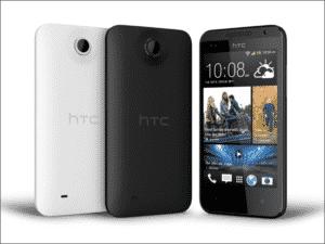 Dekodiranje HTC Desire 300