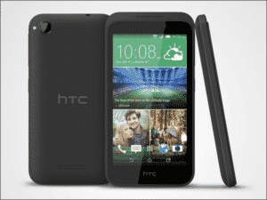 Dekodiranje HTC Desire 320