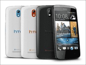 Dekodiranje HTC Desire 500
