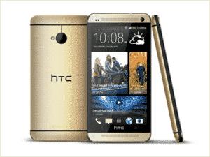 Dekodiranje HTC One M7