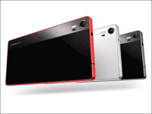 Dekodiranje Lenovo Vibe Shot