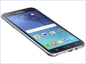 Dekodiranje Samsung J700 Galaxy J7