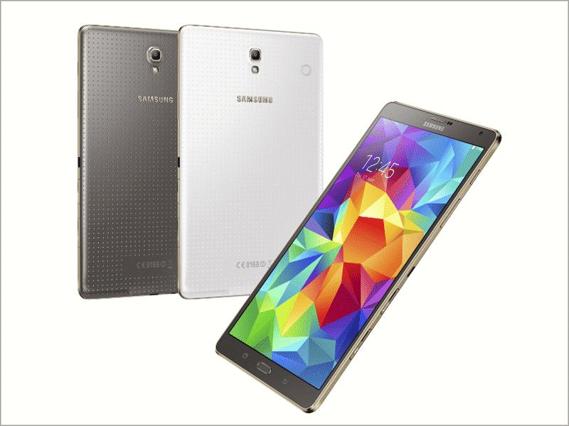 Zamena baterije na Samsung T700/T705 Galaxy Tab S 8.4