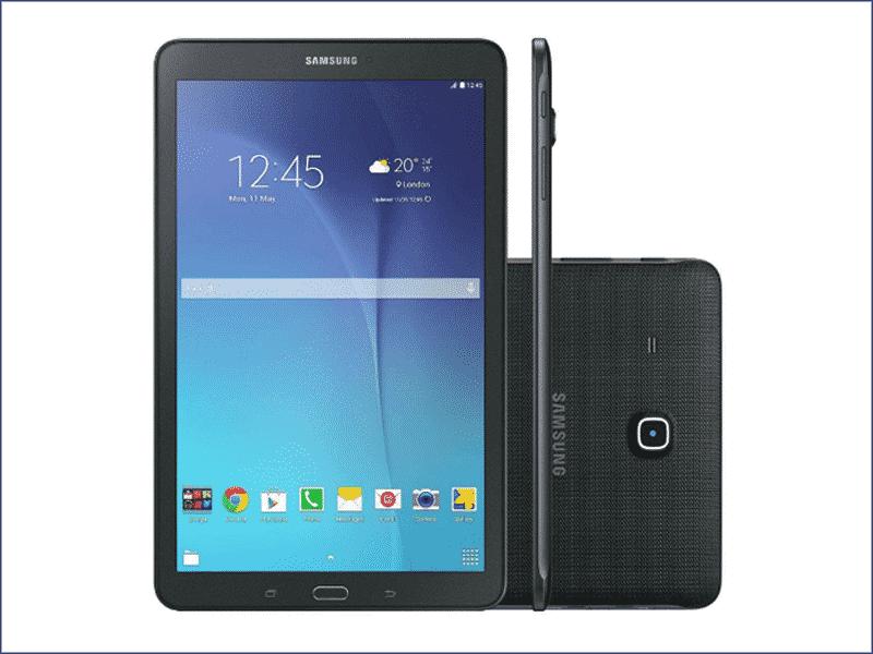 Zamena baterije na Samsung T560 Galaxy Tab E 9.6