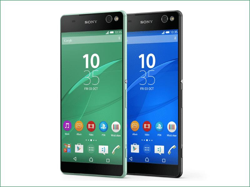 Zamena baterije na Sony Xperia C5 Ultra