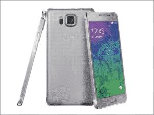 Zamena ekrana na Samsung G850 Galaxy Alpha