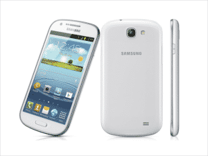 Zamena ekrana na Samsung Galaxy Express I8730