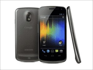 Zamena ekrana na Samsung Galaxy Nexus i9250