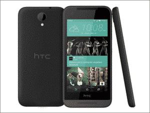 Dekodiranje HTC Desire 520