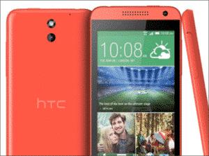 Dekodiranje HTC Desire 620