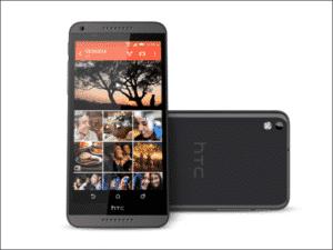 Dekodiranje HTC Desire 816