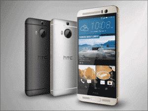 Dekodiranje HTC One M9+