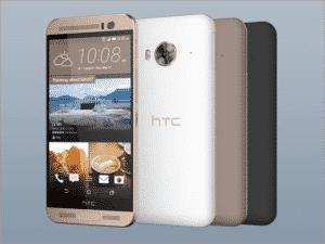 Dekodiranje HTC One ME