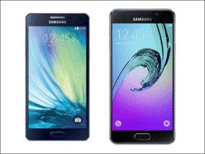 Samsung A300 Galaxy A3 i A310 Galaxy A3 (2016) – zamena baterije