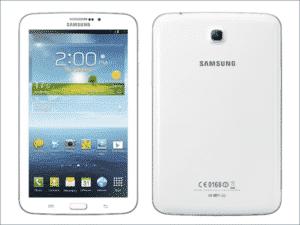 Zamena baterije na Samsung T210 Galaxy Tab 3 7.0