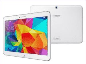 Zamena baterije na Samsung T530 Galaxy Tab 4 10.1