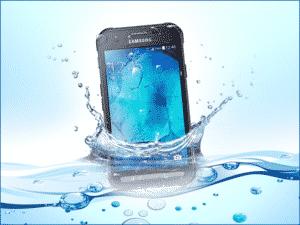 Zamena ekrana na Samsung G388F Galaxy Xcover 3