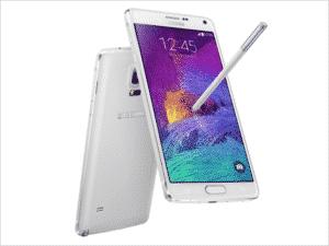 Zamena ekrana na Samsung Galaxy Note 4 SM-N910
