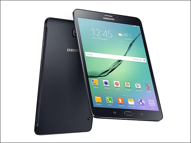 Zamena ekrana na Samsung Galaxy Tab S2 8.0