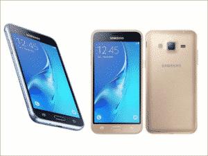 Zamena ekrana na Samsung J300 Galaxy J3 i J320 Galaxy J3 (2016)