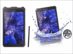 Samsung T365 Galaxy Tab Active LTE – zamena ekrana