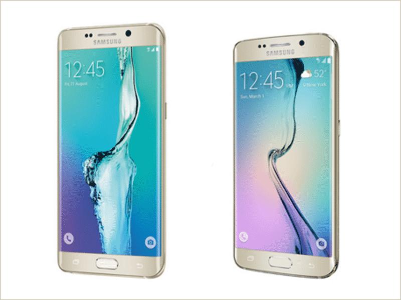 Dekodiranje Samsung Galaxy S6 edge i S6 edge+