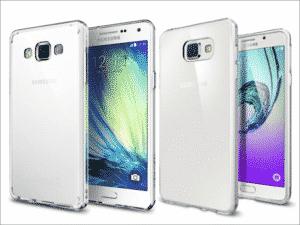 Zamena baterije na Samsung A700 Galaxy A7 i A710 Galaxy A7 (2016)
