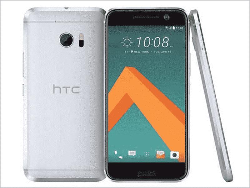 Zamena ekrana na HTC 10 (One M10)