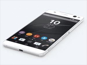 Zamena ekrana na Sony Xperia C5 Ultra