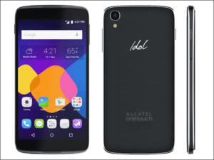Dekodiranje Alcatel 6045 Idol 3 (5.5)