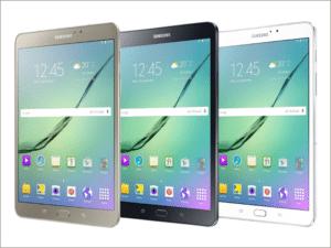 Zamena baterije na tabletu Samsung T710 Galaxy Tab S2 8.0
