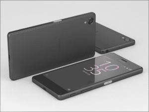 Zamena baterije na Sony Xperia X