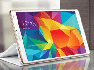 Zamena ekrana na Samsung Galaxy Tab S 8.4