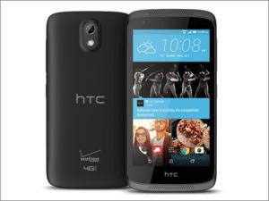 Dekodiranje HTC Desire 526