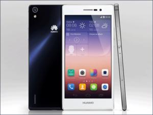 Dekodiranje Huawei P7